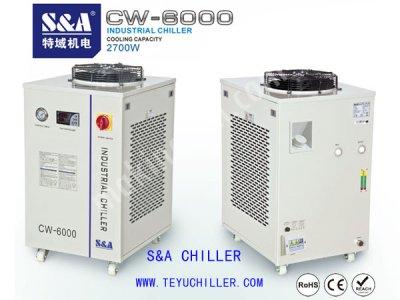 Satılık Sıfır Air cooled closed loop water chiller with 3kw capacity Fiyatları  air cooled chiller,closed loop water chiller,water chiller