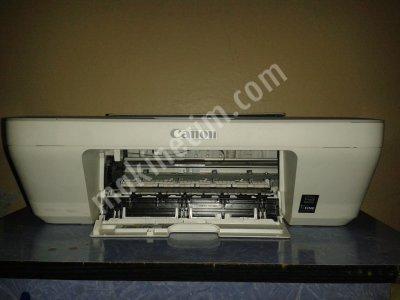 Satılık 2. El Tertemiz Yazıcı Canon Fiyatları Bursa yazıcı,canon