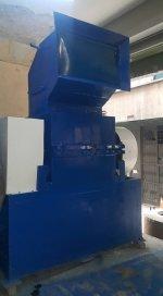 100 Lük Kırma Makinası Sulu Kap Çanak Kırması