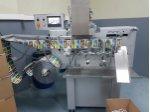 Wet Wipe Producing Machine