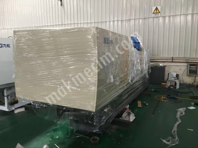 Konger  140 Ton Servo Plastik Enjeksiyon Makinesi