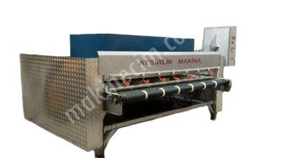 Otomatik Halı Yıkama Makinesi Aybirlik Makina