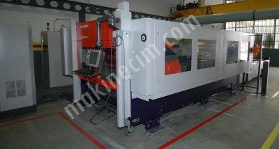 Cnc Lazer Bystronic Bysprint 3015 3000Kw