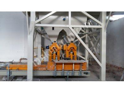 Yapı Kımyasalları Makına Imalat 20 Tondan 150 Ton Butcenıze Uygun Tesısler