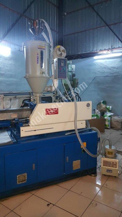 160 Ton Plastik Enjeksiyon Makinesi