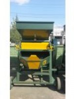 Td 100 W 2 Topline Tire Rotary New Model Crushing Machine