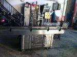 Sıvı Yağ Otomatik Konveyör Sistemli 4 Nuzullu Otomatik Dolum Makinesi