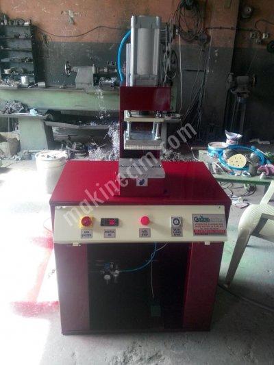 Sıcak Baskı Gofre Yakma Makinesi
