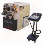 Profile And Pipe Bending Machine