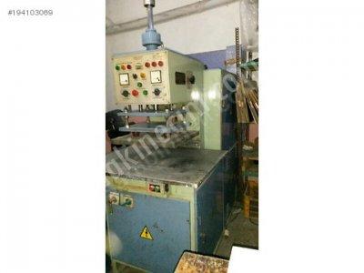 Satılık İkinci El Satılık 15 Kw Frekans Özel Yaglı Trafo Fiyatları  frekans makinası