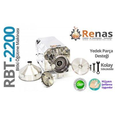 Kahve Değirmeni Rbt-2200