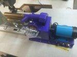 İlaç Ve Solüsyon Sürme Makinesi  20 Cm Lik  550  Usd
