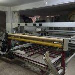 Satılık Rulo Besleme Kapitone Dikiş Makinası