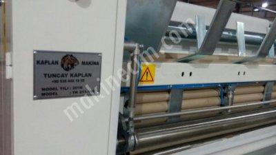 Satılık Tuvalet Kagıdı Ve Havlu Makinesi Otomatik Pls Kontrollütoilet Paper Towel Machine Automatic