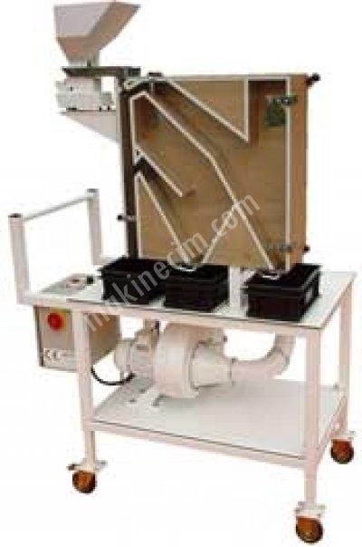 Satılık Sıfır Havalı Tohum Eleme Selektörü Fiyatları  selektör,tohum eleme,tohum selektörü