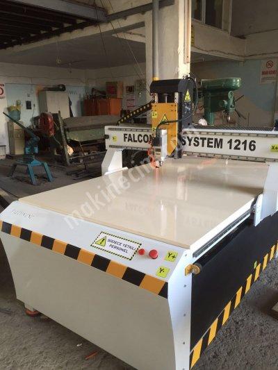 Falcon Cnc Router Falcon1216