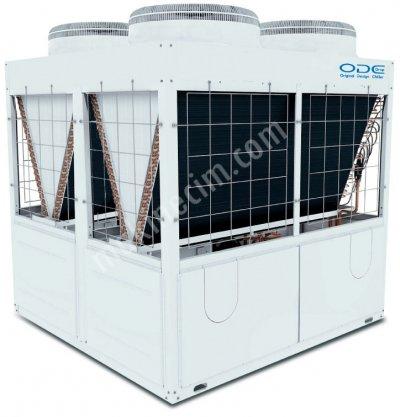 Spot Hemen Teslim Sıfır 164 Kw 140000 Kcal/h Chiller Soğutma Grupları