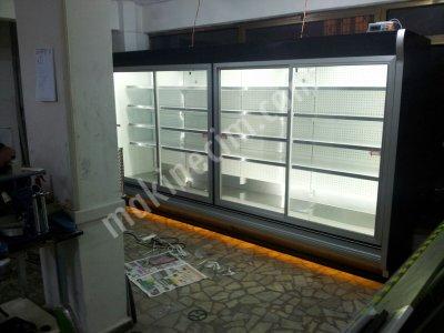 Satılık Sıfır İmalattan Sütlük  Fiyatları İstanbul imalattan sütlük