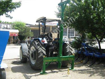 Satılık Sıfır Pompa Sökme Makinası Fiyatları Konya Derin kuyu pompa sökme