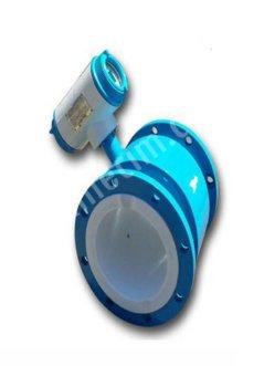 Elektromanyetik Debimetre