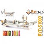 Ryd-S1000 Sıvı Dolum Makinası (Yarıotomatik)