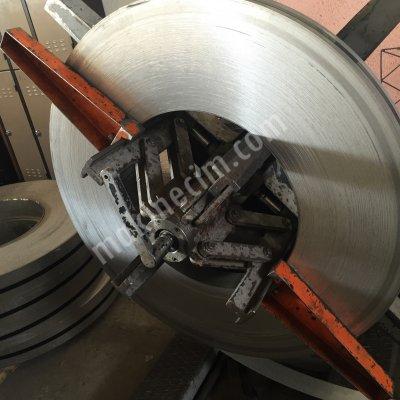 Satılık 2. El Roll Form Fiyatları Konya destek sacı roll form