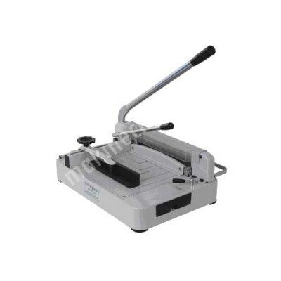 Mapicut 600 Profesyonel Kollu Kağıt Kesme Makinesi (Giyotin)