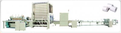Tuvalet Kağıdı Üretim Peçete Üretim Komple Tesis Makineleri Ve Hammadeleri