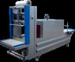 Turangil Tgs60 Yarı Otomatik 60X45 Tünelli Polietilen Shrink Ambalaj Makinesi