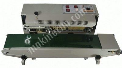 Satılık Sıfır Otomatik Poşet Yapıştırma Makinası Frd-900p Fiyatları Konya poşet yapıştırma makinası,poşet yapıştırma,otomatik poşet kapatma makinası
