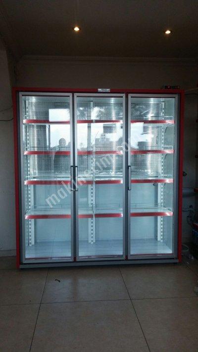 Satılık Sıfır imalattan sütlük buzdolapları Fiyatları Manisa sütlük buzdolapları