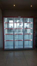 İmalattan Sütlük Buzdolapları