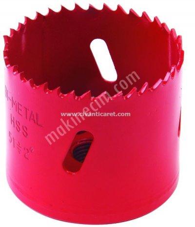 Bi-Metal Delik Testere Af-S70127 Al-Fa Tools