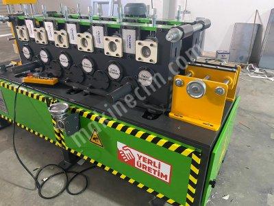 Pvc Destek Sacı Makinası - 50.000 Tl'den Başlayan Fiyatlarla