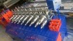26.000 Tl'den Başlayan Fiyatlarla - Pvc Destek Sacı Makinası