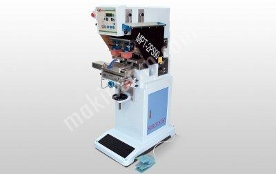 Satılık Sıfır Tampon Baskı Makinesi 2 Renkli Açık Hazne Fiyatları İstanbul tampon baskı makinesi,serigrafi baskı makinesi,cerenserigrafi,ceren serigrafi