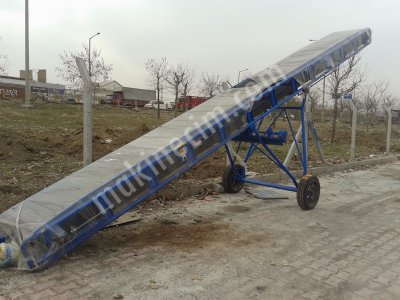 Satılık Sıfır Konveyör Bant Sistemleri-entema 03322481350 Fiyatları  konveyör bant,yükleme bandı,taşıma bandı,çuval yükleme,gübre yükleme