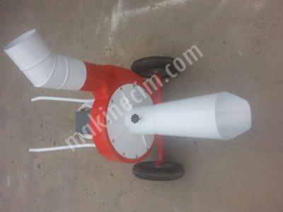 Satılık Sıfır 220 Volt Elektrikli Saman Atma Aspiratörü Fiyatları Kütahya saman atma aspiratörü