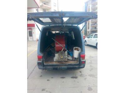 Satılık 2. El Araba İle Beraber Eksiz Oluk Makinası, Mısırlı Ve Diğerleri Fiyatları Bursa saç caka silindir