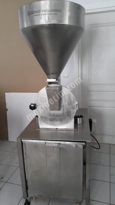 Pudra Şekeri Makinesi