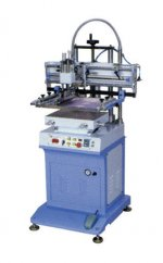 Semi Automatic Cylindrical And Flat  Screen Printing Machine
