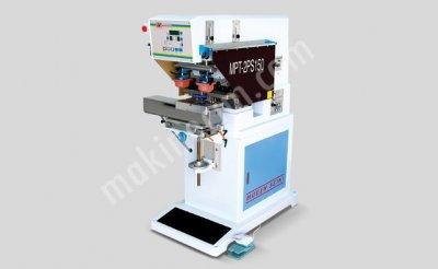 Satılık Sıfır Tampon Baskı Makinesi 2 Renkli Kapalı Hazne Fiyatları İstanbul tampon baski makinesi,serigrafi baski makinesi,ceren serigrafi,cerenserigrafi