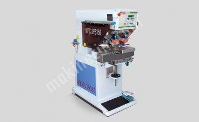 Satılık Sıfır Tampon Baskı Makinesi 2 Renkli Kapalı Hazne Fiyatları İstanbul tampon baski makinesi,tampon baski