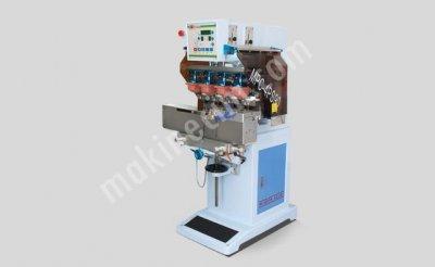 Satılık Sıfır Tampon Baskı Makinesi 4 Renk Kapalı Hazne Fiyatları Bursa tampon baski,tampon baski makinesi,dört renk kapali hazne tampon baski makinesi,cerenserigrafi,ceren serigrafi