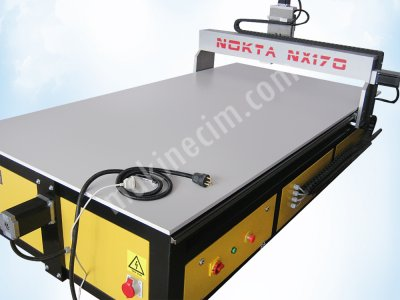 Satılık Sıfır Nokta Cnc 3 Eksen Cnc Router Nx170 Pro Fiyatları İstanbul kapı işleme,cnc kapı işleme,3 eksen cnc router,cnc router,kapı cnc router,cnc kapı işleme merkezi