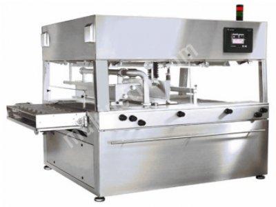 Çikolata Kaplama Makinesi