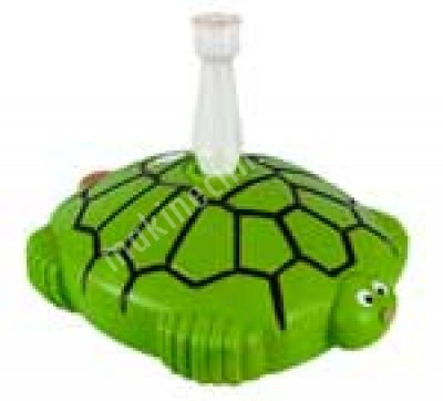 Kaplumbağa Şemsiye Bidonu