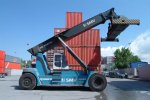 Container Reach Stacker Smv Sc4531ta