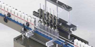 Otomatik Dolum Makinası