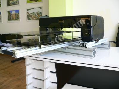 Turcotex Dijital Tişört Baskı Makinesi